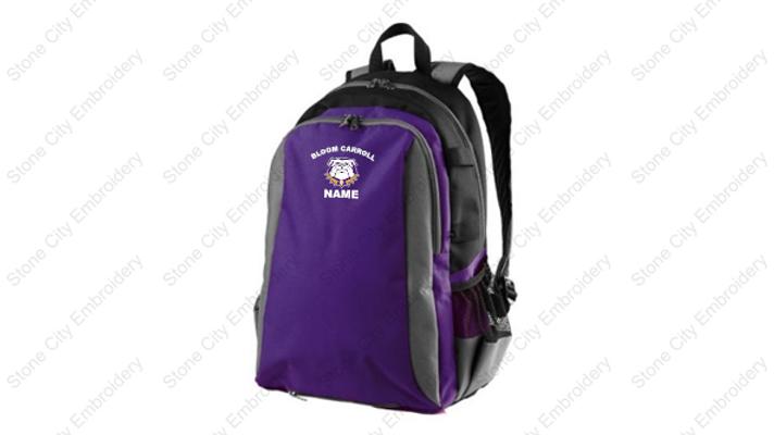 All Sport backpack - Bloom Carroll