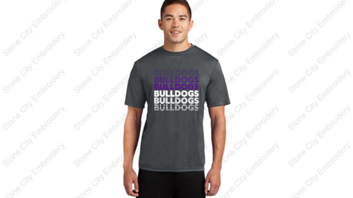 Adult PosiCharge Performance T shirt