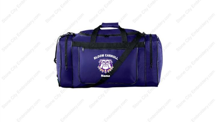 Larger Gear Bag