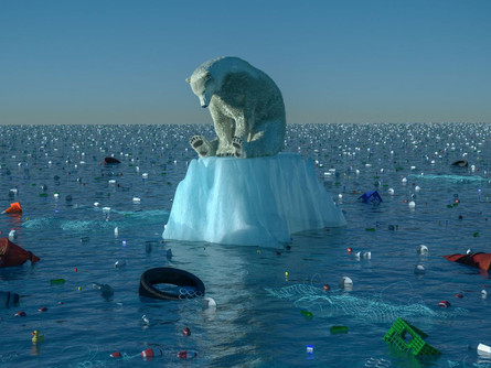 The Impact of Global Warming on Ocean Preservation