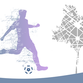 Tournoi de foot à l'urban soccer