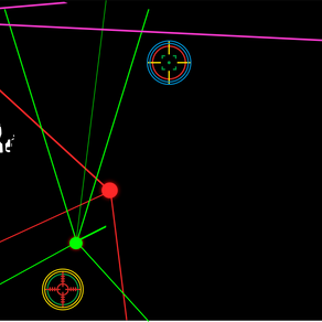 Laser Game de l'ENVAR