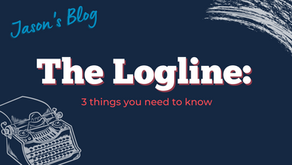 The Logline: 3 Things You Need To Know