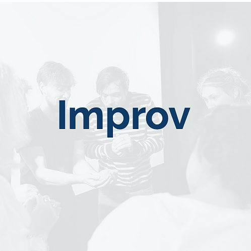 Improv: Feb. 2 - Mar. 8