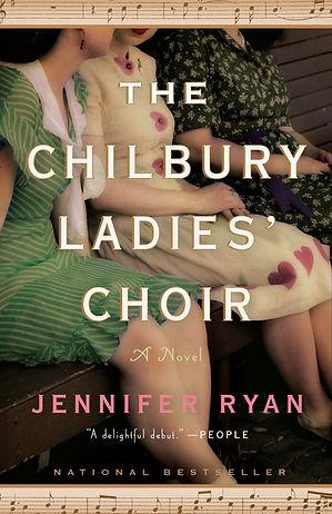 Books by Jennifer Ryan