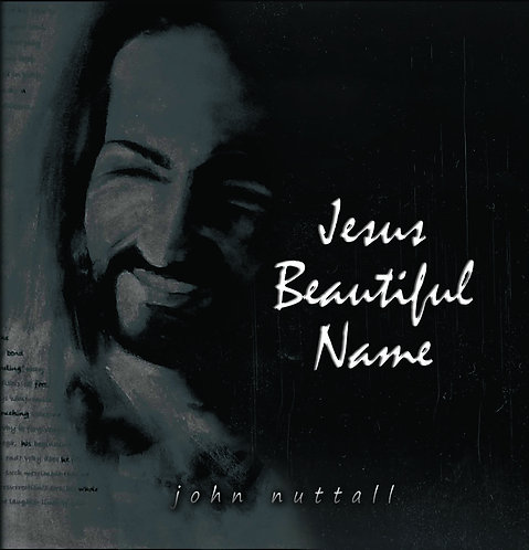 Jesus beautiful name