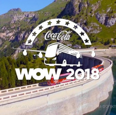 Coca Cola WOW Commercial