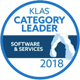 Great Lakes Informatics | Fusion Voice | Best in KLAS: Software & Services - 2018