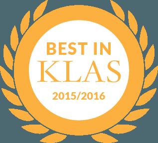 Great Lakes Informatics | Fusion Narrate | Best in KLAS: 2015-2016