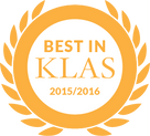 Great Lakes Informatics | Fusion Voice | Best in KLAS: 2015-2016