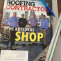 Butcher & Butcher Construction: Michigan Roofing Contractor