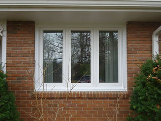 Carolina Home Exteriors | Window Contractor in Asheville, North Carolina