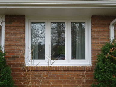 Carolina Home Exteriors | Window Contractor in Asheville, North Carolina