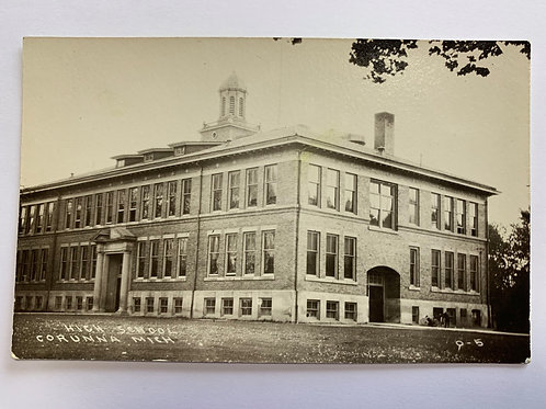 Corunna, MI - High School
