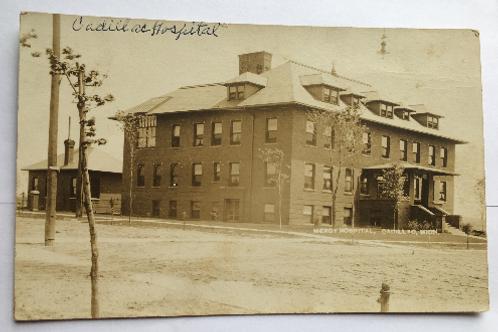 Cadillac, MI - Mercy Hospital #2
