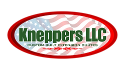 Kneppers LLC | Albion, IN | Custom Built Concrete Extension Chutes