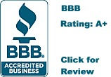 BBB | Accredited Business | Fortuna Construction