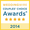 Edibles Incredible | 2014 Wedding Wire Couple's Choice Awards