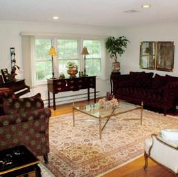 Living Room (V.T.)