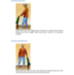 Hip Replacement Physical Therapy | Dr. Siva Chandrasekaran