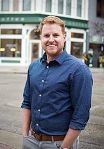 Kyle Hendrickson | Grand Rapids Realtor