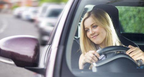 South East London Driving School | KI Driving