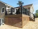 Decks | Fortuna Construction