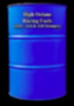 Americhem Sales Corporation High Octane Racing Fuels (110+, 114 & 118 Octanes)
