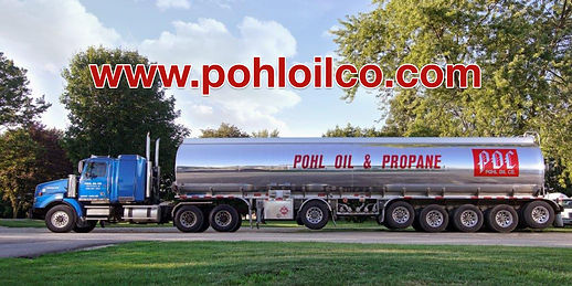 Saint Johns Michigan Propane Service