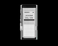 Sony AXS 512g s48