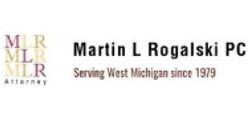 Martin L Rogalski PC