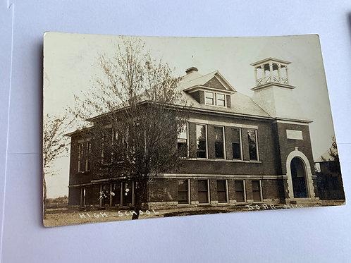 Dorr, MI - High School
