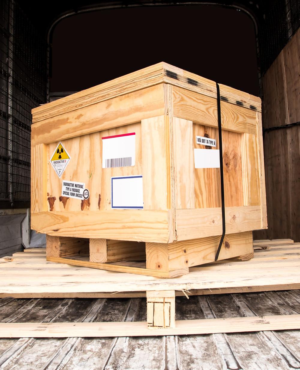 WeLTL | Kalamazoo, MI | How to Ship Auto Parts - LTL Freight Broker