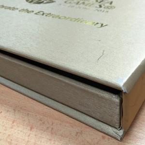Goodrich Manufacturing | Singapore | Packaging