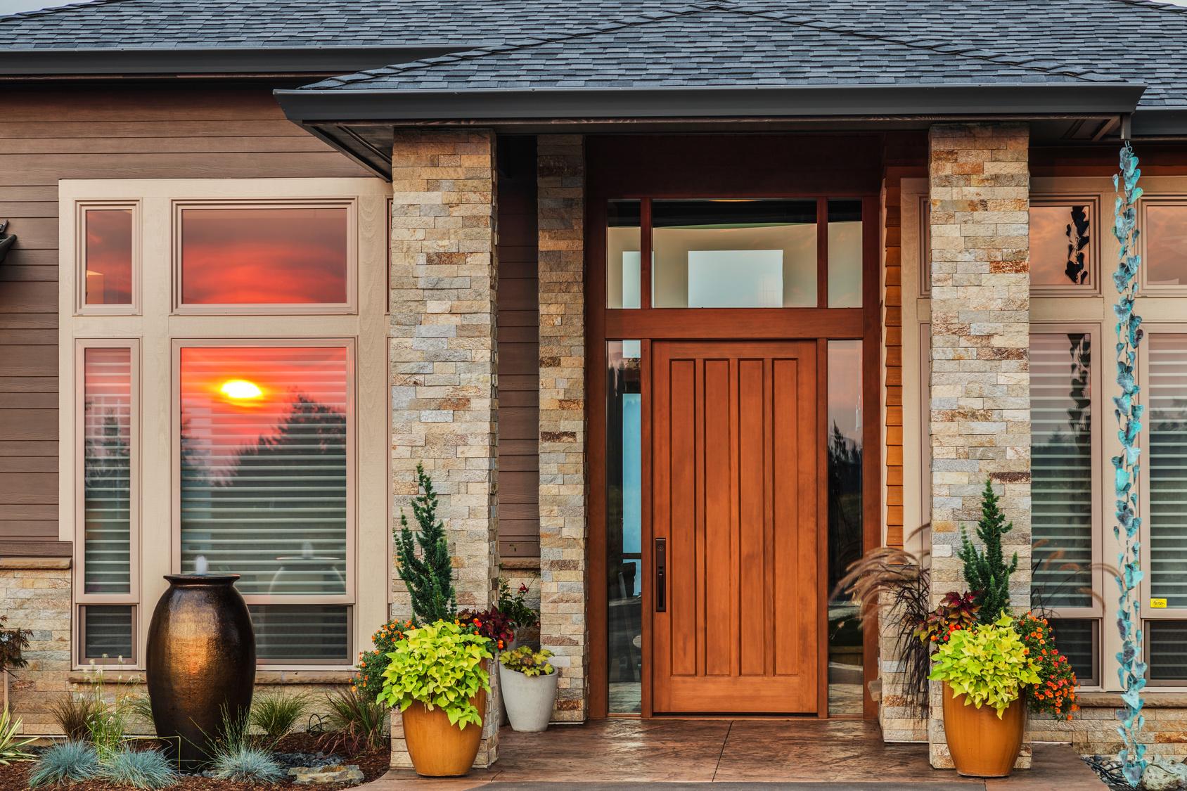 Doors, Windows, & Joinery