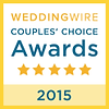 Edibles Incredible | 2015 Wedding Wire Couple's Choice Awards