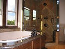 Bathrooms | Fortuna Construction