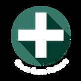 Green Cross Partners Logo white words-07