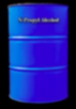 Americhem Sales Corporation N-Propyl Alcohol