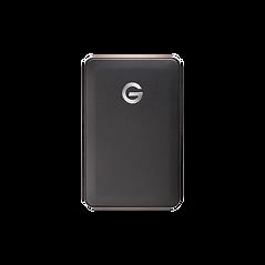 G-Tech 2TB Mobile USB Drive