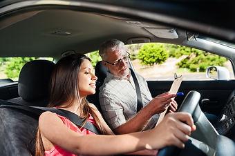 London Driving Lessons Intensive | KI Driving School