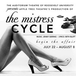 The Mistress Cycle | Beth Blatt