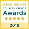 Edibles Incredible | 2016 Wedding Wire Couple's Choice Awards