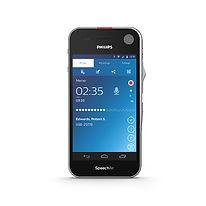 Philips SpeechAir Smart Dictation Device