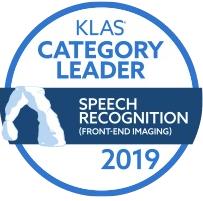 Great Lakes Informatics | Fusion Narrate | Best in KLAS: Speech Recognition - 2019