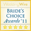 Edibles Incredible | 2011 Wedding Wire Bride's Choice Awards