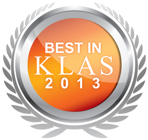 Great Lakes Informatics | Fusion Narrate | Best in KLAS - 2013