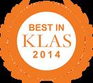 Great Lakes Informatics | Fusion Voice | Best in KLAS - 2014