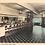 Thumbnail: ST JOHN New Brunswick Canada postcard The Riviera diner restaurant interior 1950