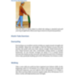 Hip Replacement Physical Therapy | Melbourne Orthopaedic & Trauma Institute